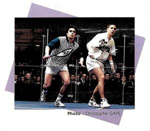 Julien Bonetat - déplacements au squash